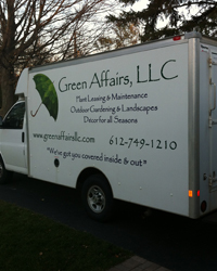 Green Affairs, LLC